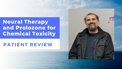 Neural Therapy and Prolozone for Chemical Toxicity Relief